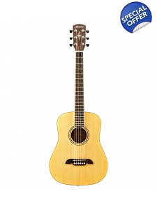 Alvarez Travel Size Acoustic Guitar wi..