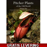 Pitcher Plants of the Old World Vol. 1