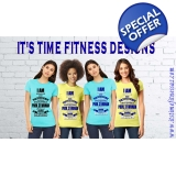 BUY 2 LADIES/WOMEN T-SHIRTS SPECIAL