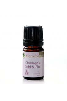 Childrens Cold and Flu