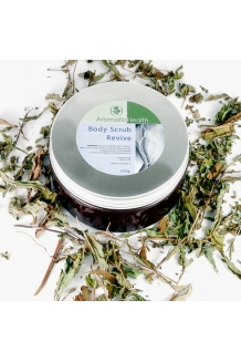 Revive Body Scrub