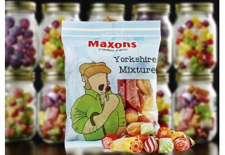 Yorkshire Mixture 250g bag