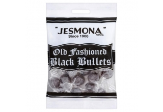 Jesmona Black Bullets 120g bag