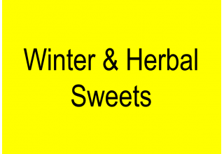 Herbal & Winter Warmers