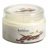 Bolsius Scented Jar Candles