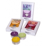 Bolsius Nightlights Candles - 6 Per Pack