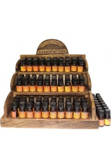A-F Essential Oils..