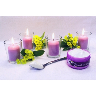 Scented Votive Candles