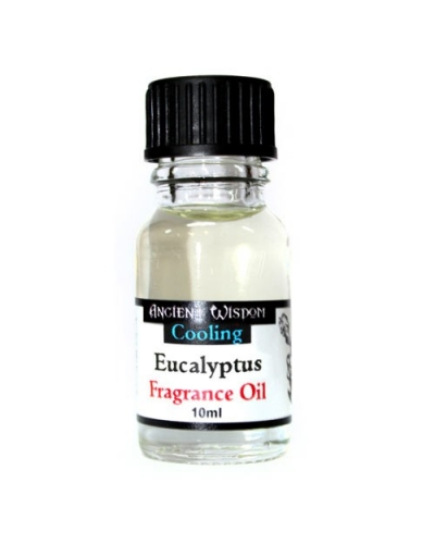 E-L Fragrance Oils 10ML