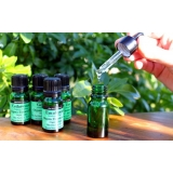 Organic Essential Oils 10ML