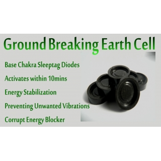 Ground Breaking Earth Cell™