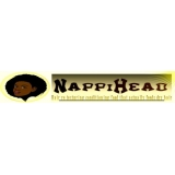 NappiHead™ Hair texturing conditioning..