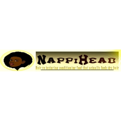 NappiHead™ Hair texturing conditioning food