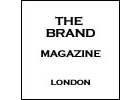 The Brand Magazine London - full page