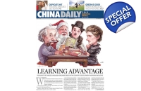 China Daily Europe - we..