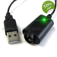 Fast USB ego charger