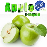 Hangsen E-Liquid Apple