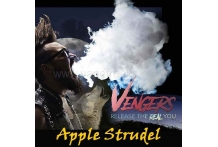 Apple Strudel E-Liquid by Vengers VG+