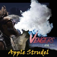 Apple Strudel E-Liquid ..