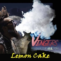 Lemon Cake E-Liquid by ..