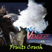 Fruits Crush E-Liquid b..