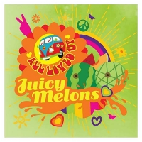 Juicy Melons by Big Mouth