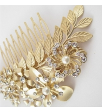 Catherine Bridal Comb