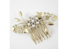 Zara Beautiful Bridal Comb