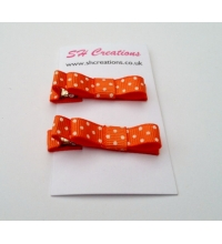 Sets of Ribbon Clips x 2