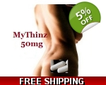 MYTHINZ 50mg  x120