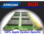 Samsung Original Apple Memory 8GB kit 1066MHz DD..