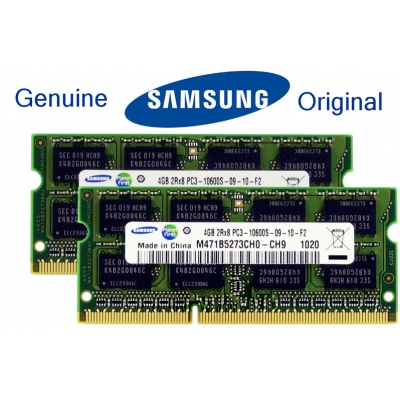 Imac Samsung Original 8gb Memory Kit 1333mhz Ddr3 Ram Upgrad