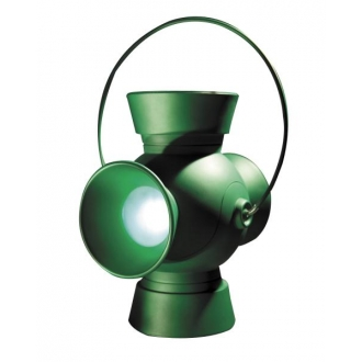 Green Lantern Power Battery & Ring Prop Replica