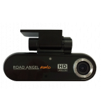Road Angel Halo Twin In Car Camera System