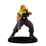 Street Fighter Nash 1:4 Scale Statue F..