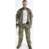 AMC The Walking Dead Merle Dixon 1:6 S..