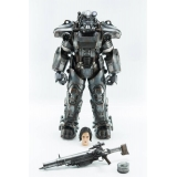 Fallout 4 T-60 Power Armor 1:6 Scale A..