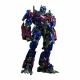 Transformers Optimus Prime Premium Scale Action Figure 3A Three Zero