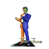Batman Classic Collection Two-Face Maq..
