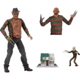 A Nightmare on Elm Street III: Dream W..