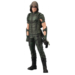 DC Comics ArtFX+ CW TV Series Arrow 1:..