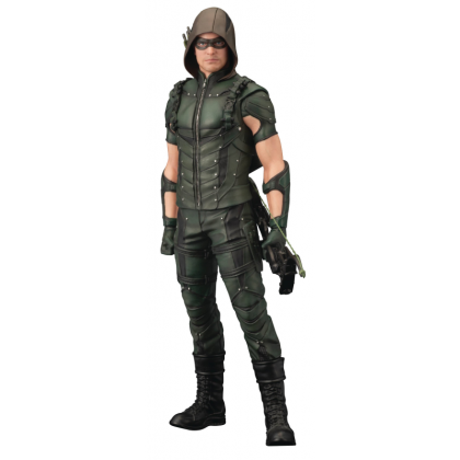DC Comics ArtFX+ CW TV Series Arrow 1:10 Scale Statue Figure