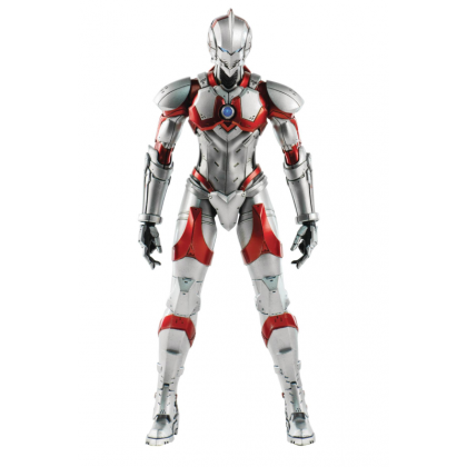 Ultraman 1:6 Scale Collectible Action Figure Three A Zero 3A