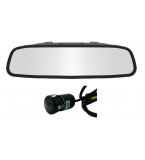 Micro Reversing Camera & Mirror Monitor