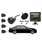 Dolphin Camera & Dash Monitor Reversing Kit