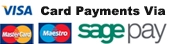 Pay with Sagepay