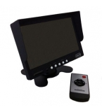 7 Inch Dash Mounting Monitor
