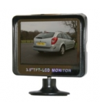 Dashboard Monitor