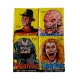 1988 Topps Fright Flicks Trading Cards