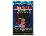 1995 Edge  Judge Dredd Trading Cards